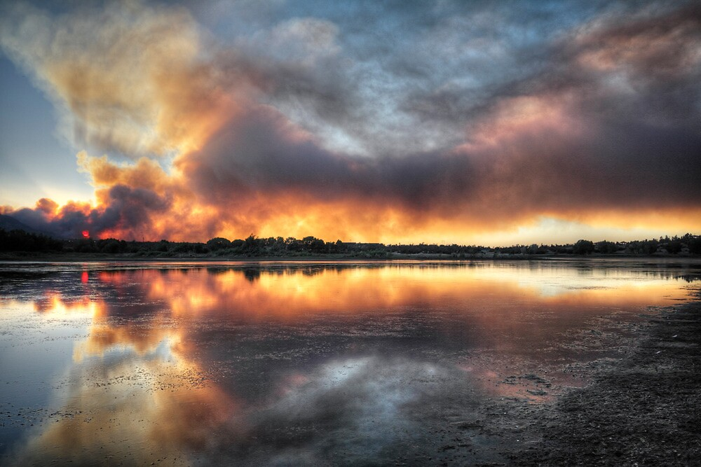 Fire and Water 2 by Bob Larson