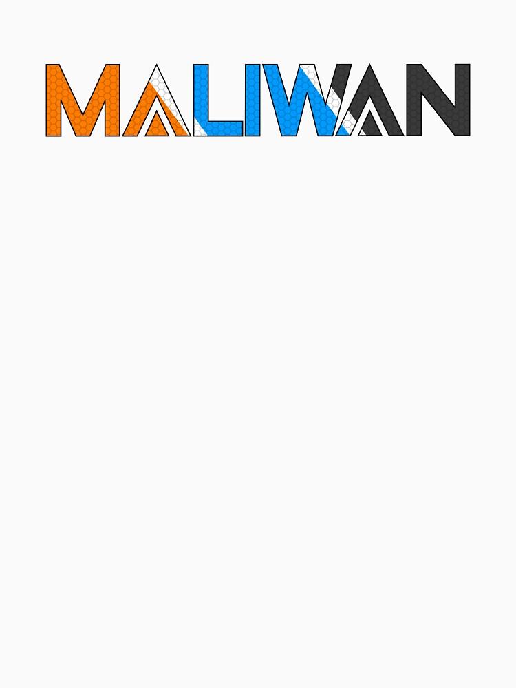 Maliwan Logo | Unisex T-Shirt