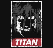 Titan | Unisex T-Shirt
