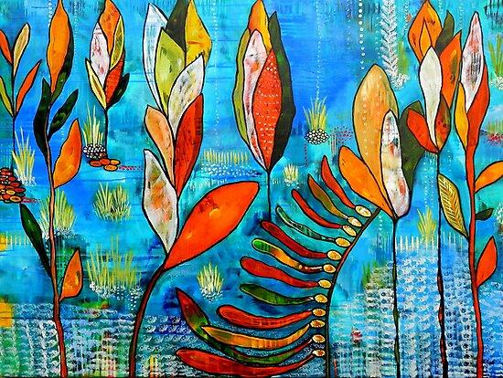 Help for the Kelp by Rachel Ireland-Meyers