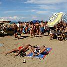 Tutti al Mare!!!#2 by bertipictures