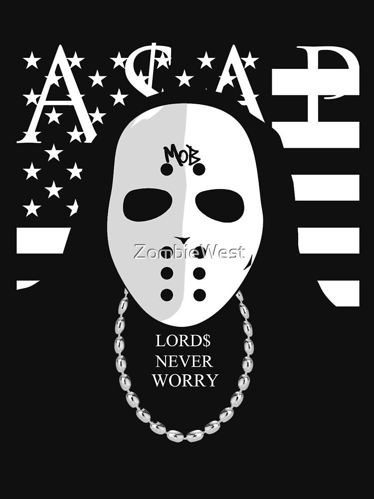 ASAP Mob -  A$AP Mob | Unisex T-Shirt