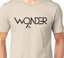 9th Wonder Unisex T-Shirt