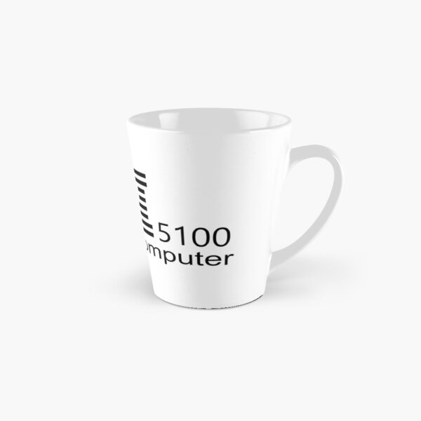 Steins;Gate IBN 5100 Logo Tall Mug