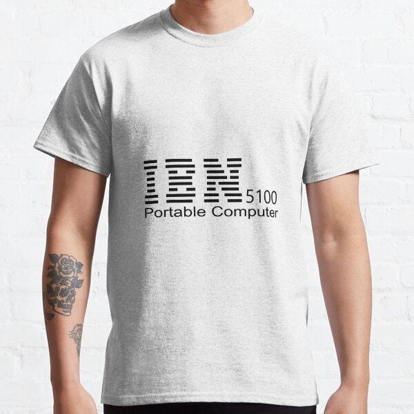 Steins;Gate IBN 5100 Logo Classic T-Shirt