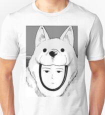 Watchdog Man Unisex T-Shirt