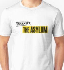 Insanity The Asylum T-Shirt