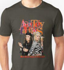 Absolutely Fabulous Patsy Stone and Edina Monsoon T-Shirt