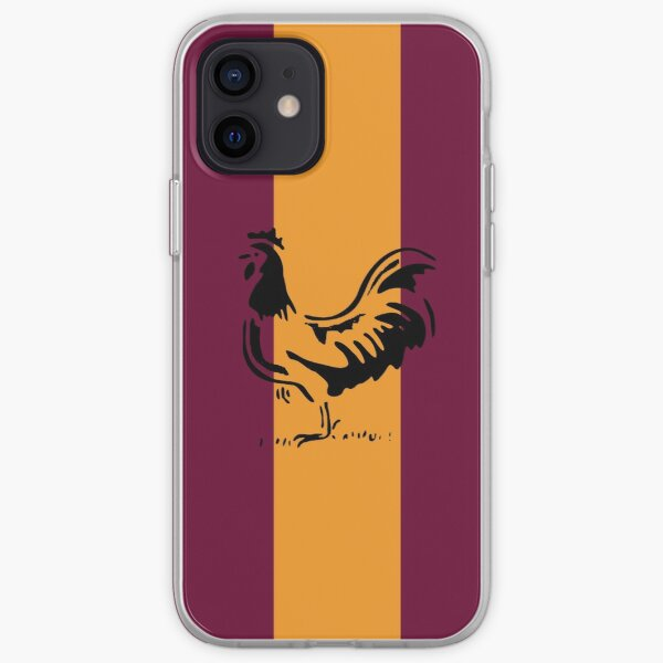 Bradford City iPhone Soft Case