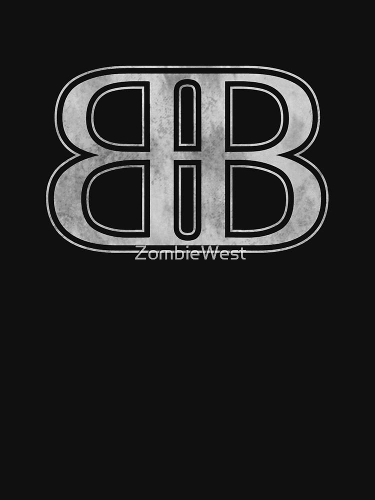 Rob And Big Black | Unisex T-Shirt