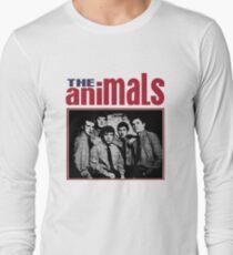 The Animals Band T-Shirt
