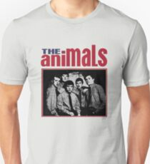 The Animals Band T-Shirt