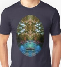 Secrets Of Nature T-shirt T-Shirt