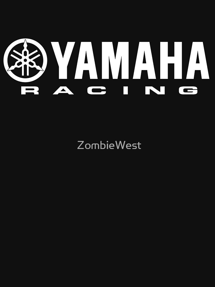Yamaha Racing | Unisex T-Shirt