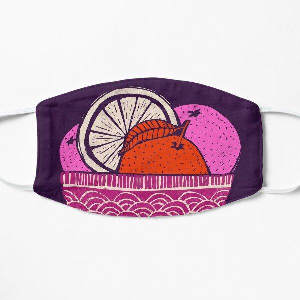 Bowl Of Oranges Mask