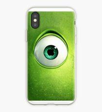 I-waz iPhone Case