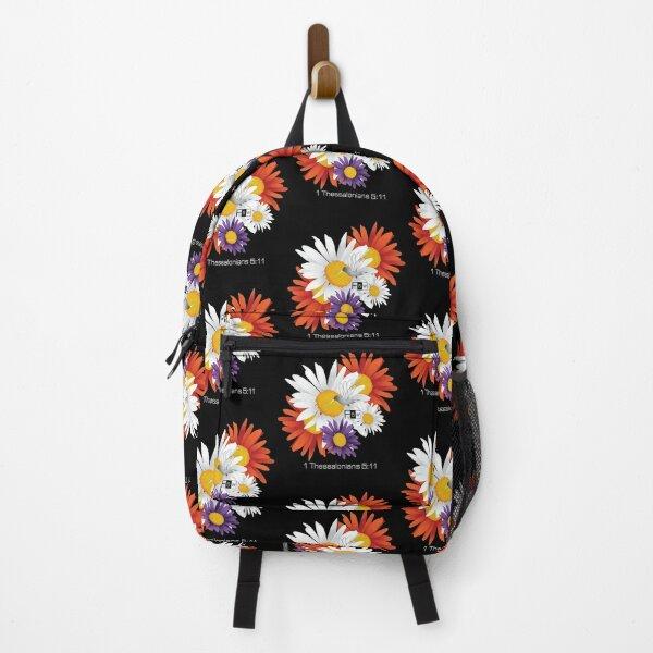 Encourage Floral Backpack