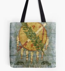 OKLA • HUMMA Tote Bag