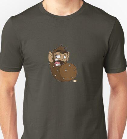 Spudmunkey Himself T-Shirt