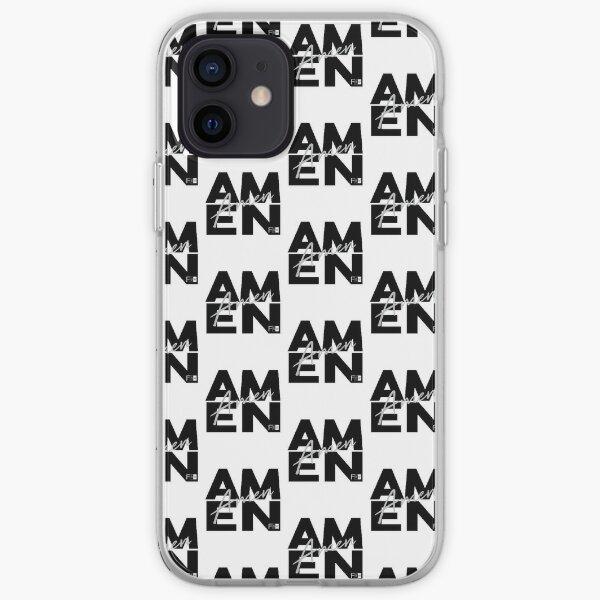 AMEN iPhone Soft Case