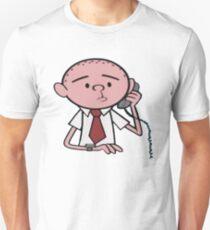 KP Plumbing - No Text T-Shirt