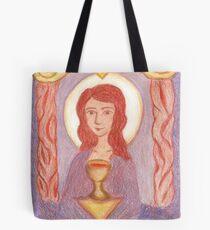 Goddess- Mary Magdalene  Tote Bag