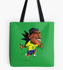 Ronaldinho Soccerminionz Tote Bag