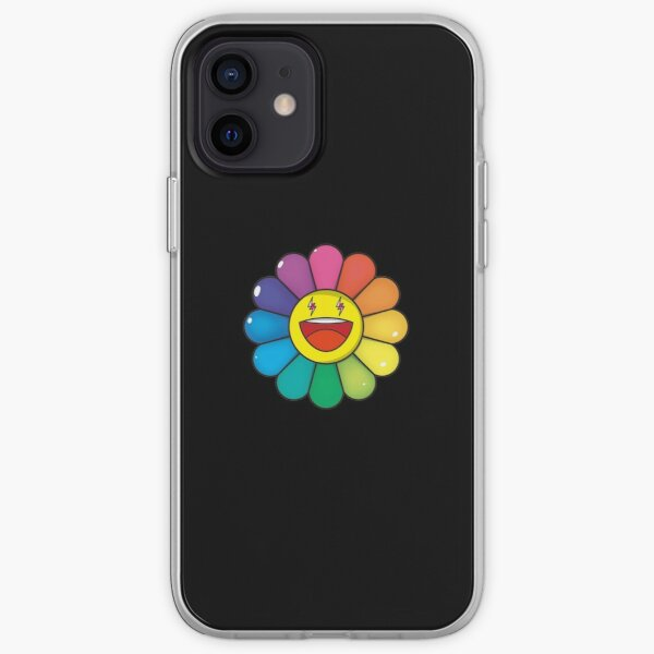 J Balvin Colores Funda blanda para iPhone