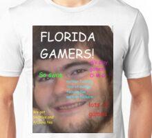 Florida Gamers Unisex T-Shirt
