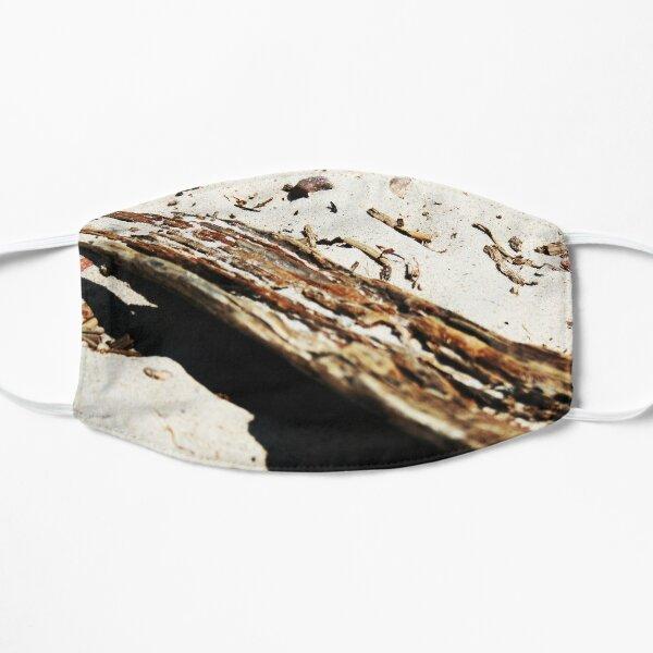 Driftwood Flat Mask