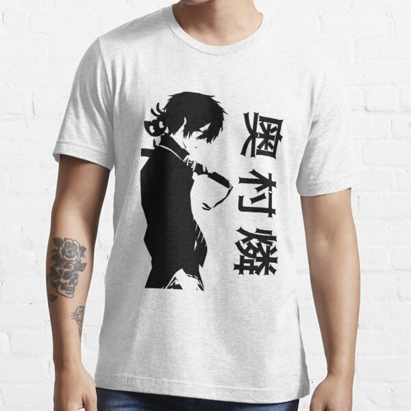 Rin Okumura Blue Exorcist Anime manga Essential T-Shirt