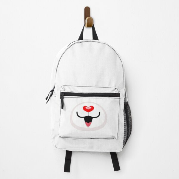 Mouth Cat Art Backpack