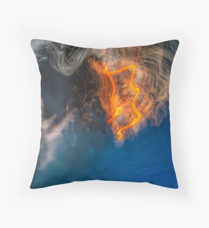 Fire Emblem Throw Pillow