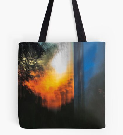 The Ordinary Is A Prison Tote Bag