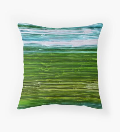 ...And We All Fall Down Throw Pillow