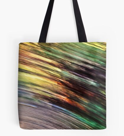Motion In Nature Tote Bag