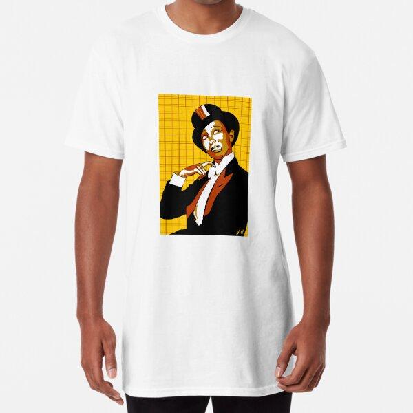 Pop Josephine Long T-Shirt