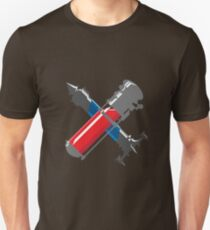 Dishonored Elixir and Remedy Shirt T-Shirt