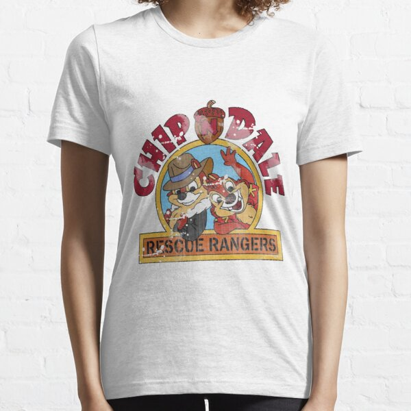 Chip and Dale Essential T-Shirt
