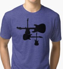 Fenders Tri-blend T-Shirt