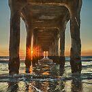 The Last Sun of 2012 by Steve Belovarich