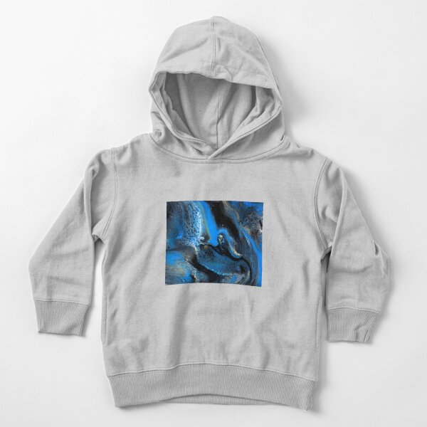 Fear the Reaper Toddler Pullover Hoodie