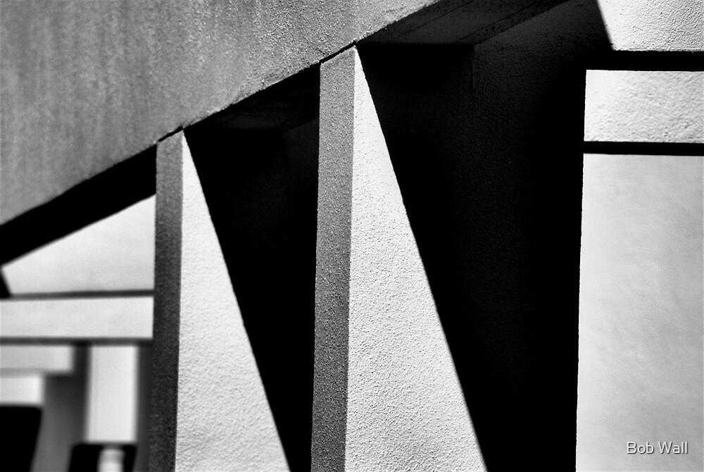 Angles and Shadows by Bob Wall