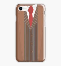 Allons-y iPhone Case/Skin