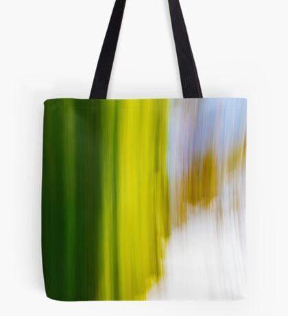 Temporarily Blind Tote Bag
