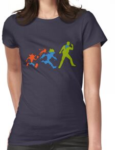 Hero Evolution Womens Fitted T-Shirt