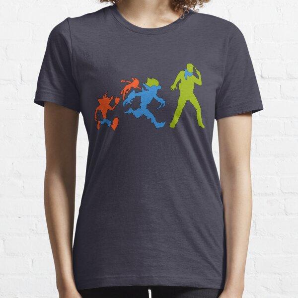 Hero Evolution Essential T-Shirt