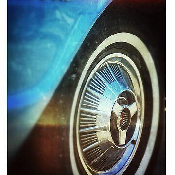 64 Thunderbird by BlackCrow