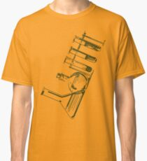 TWISTED SCIENCE T SHIRT Classic T-Shirt