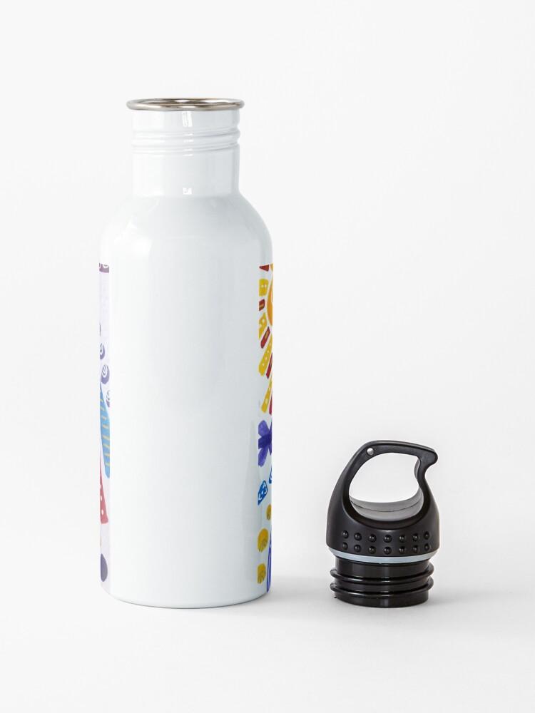 Alternate view of Sunset Sandwich (vertical) Water Bottle